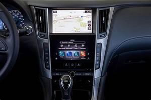 Infiniti Adding Apple Carplay And Android Auto To 2020