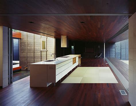 Traditional Japanese Architectures