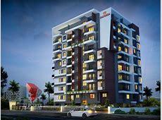 Apartment 3D Rendering Architectural Apartment Rendering