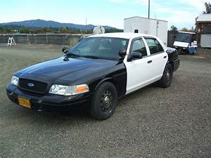 2007 Ford Crown Victoria Police Interceptor (Corvallis, OR ...