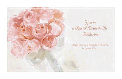 beginning greeting card bridal shower printable