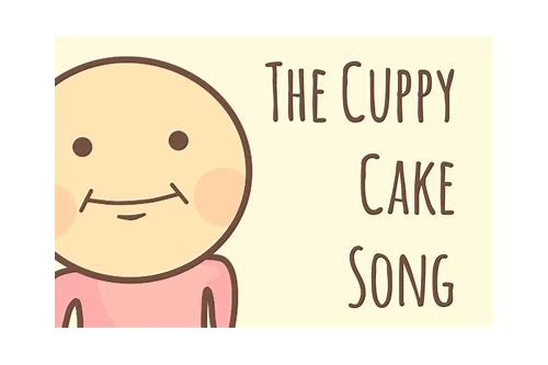 baby cuppy cake song mp3 download
