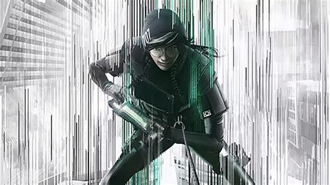 siege korian rainbow six siege 39 s operator is a hacker named dokkaebi