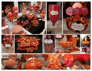 candy buffets – CW distinctive DESIGNS