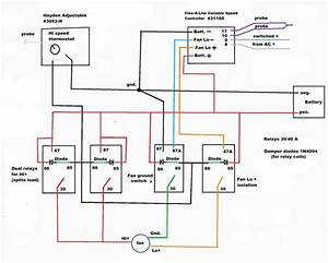 Hampton Bay Capacitor Wiring Diagram