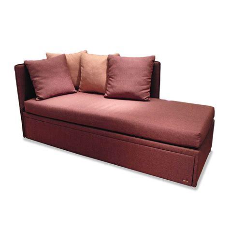 canapé lit gigogne méridienne lit gigogne lounge meubles et atmosphère