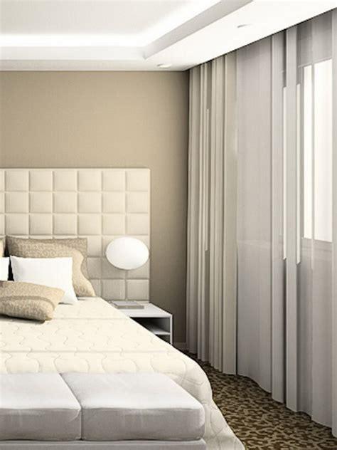 lovely bedroom window treatment ideas stylish