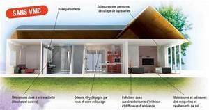 Ventilation Mécanique Répartie : tout savoir sur la ventilation elyotherm ~ Melissatoandfro.com Idées de Décoration