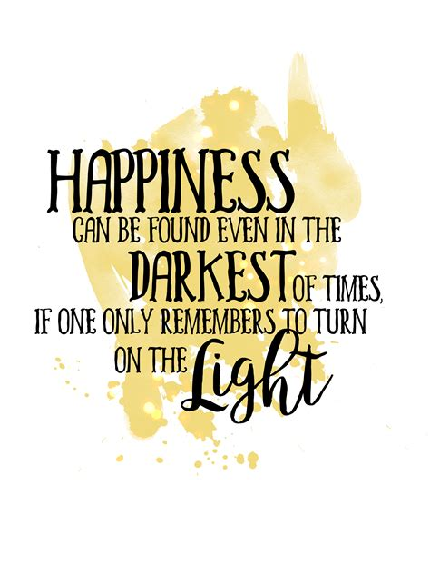 albus dumbledore zitat happiness can be found even in the