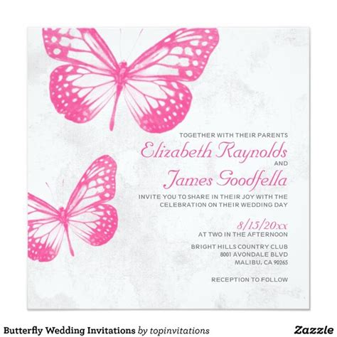 1000 ideas about butterfly wedding invitations on 1000 ideas about butterfly wedding invitations on