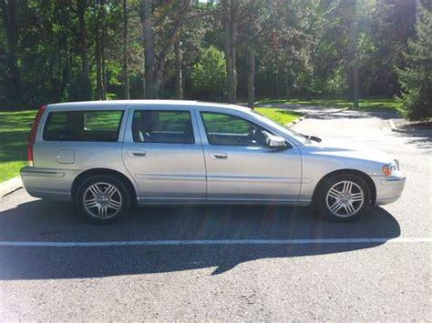 Volvo V70 Wagon For Sale by Buy Used 2007 Volvo V70 2 5t Wagon In Farmington Michigan