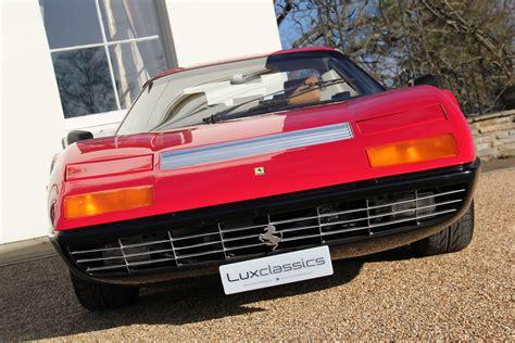 The ferrari bb series was a major pivotal point for enzo ferrari. Used 1974 Ferrari 365 GT4 BB Boxer 4.2 Sports Manual Petrol For Sale in Essex (U62) | Lux Classics