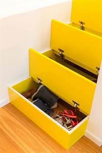 Hidden, Storage, Stairs, Storage, Stairs