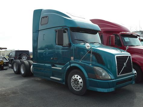 brand new volvo truck for sale 2009 volvo vnl64t670 for sale 4495