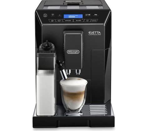 buy delonghi eletta cappuccino ecamb bean  cup
