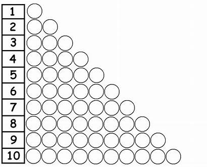 Bead Stair Short Math Stairs Concepts Chasing
