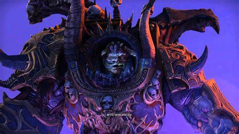 siege leader price fight nemeroth from warhammer 40k space marine