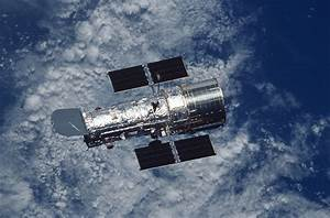 NASA - Q&A on the Hubble Space Telescope with Jennifer Wiseman