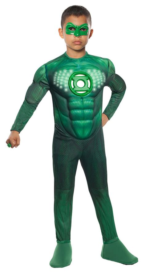 light up chest hal costume costume craze