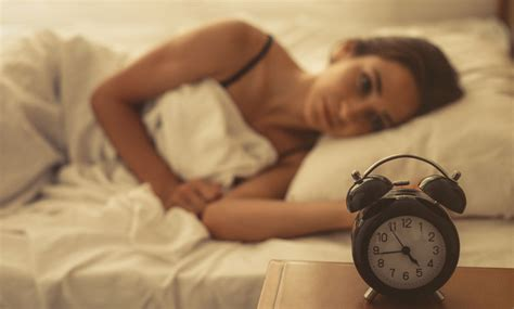 Schlafstörungenursachen Das Sind Die 12 Häufigsten