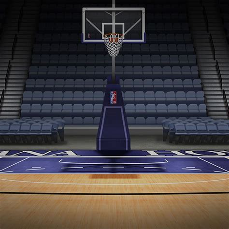 Photo Collection Basketball Court Background And