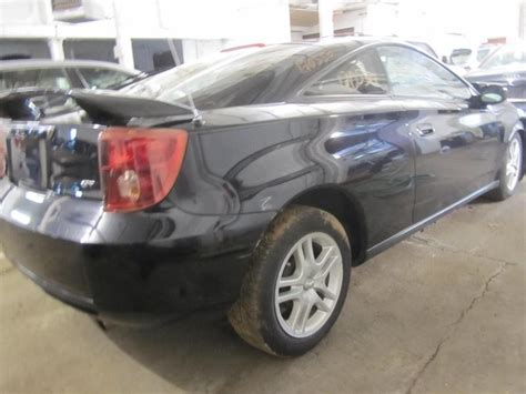 Toyota Celica Parts by Parting Out 2003 Toyota Celica Stock 120550 Tom S