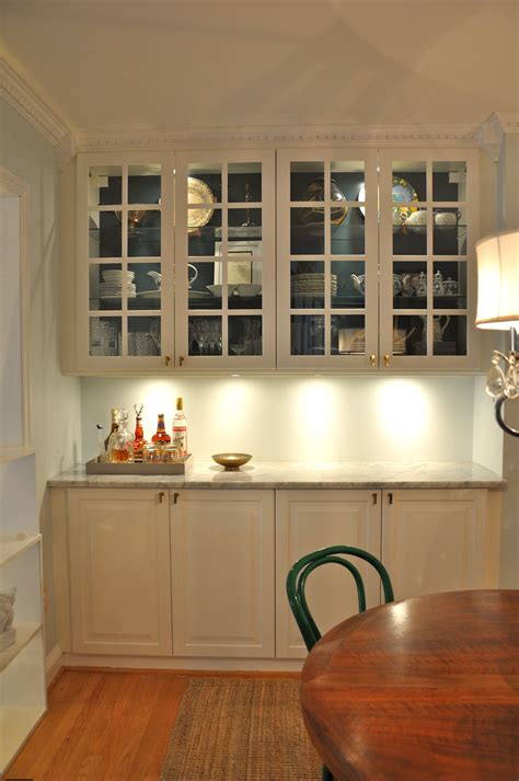 built  china cabinet tag archives dining room built