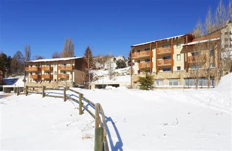 residence les chalets du belvedere 224 partir de 147
