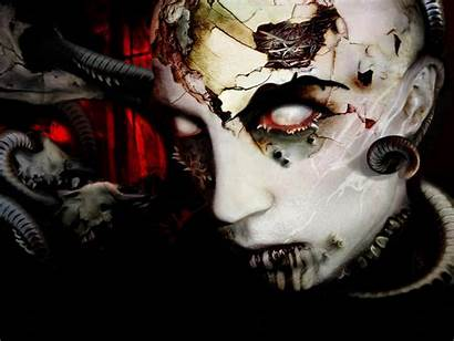 Horror Scary Wallpapers Backgrounds Tag