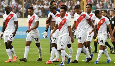 The soccer teams colombia and peru played 16 games up to today. VER GOLES   Perú vs. Colombia (0-3): resumen, estadísticas y mejores jugadas del partido entre ...