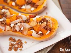 Bake Butternut Squash Recipe
