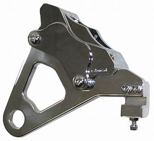 Wilwood Gp310 Brake Caliper  U0026 Bracket 2000