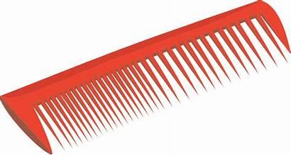 Comb Clipart Barber Peine Clip Suklay Cliparts
