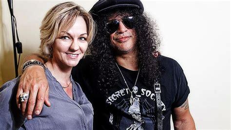 """Slash Im Exklusiven Interview """"selbst Mein Sohn Nennt"""