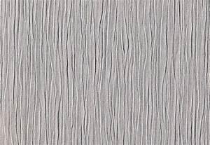 """54"""" Type II Gray Wavy Vertical Texture Commercial Wallpaper"""