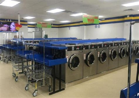 barakat coin laundry  running steiner atlantic corp