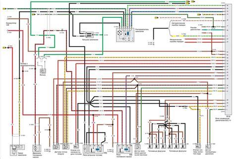 Ford Granada Mk2 Wiring Diagram by Ford Granada V6 Wiring Diagram