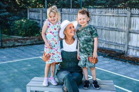 Just after a year of marriage, the pair welcomed their first child, twins in 2016. Australia's NBA star Joe Ingles, retired netball legend ...