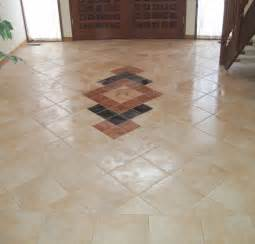 Entryway Tile Flooring