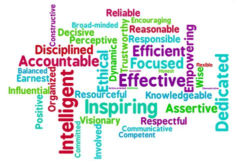 leadership qualities   career studio