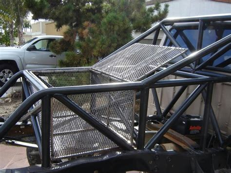 Prerunner Bed Cage by Ford Ranger Prerunner Bed Cage Wallpaper 1024x768 10967