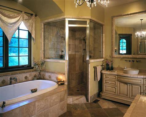 Incredible Master Bathroom Designs-page Of