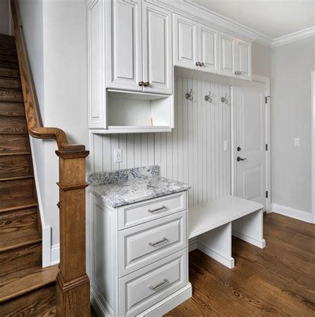 custom cabinet wall built ins brielle  jersey  design
