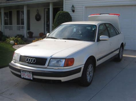 94audi100 1994 audi 100 specs modification info at cardomain