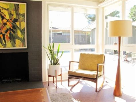 Home Decor 60s : Decorating With 60's Style