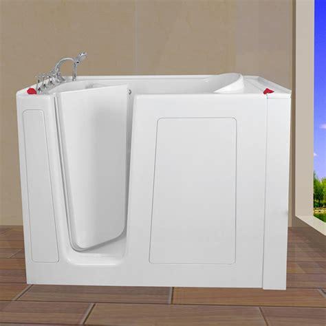 step safe tub safe step bathtub 30 wx52 lx40 h cwb3052 0 00
