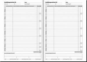 Paypal Rechnung Drucken : berichtsheft ausbildungs nachweis a4 t glich 28bl formulare formbl tter papiere folien ~ Themetempest.com Abrechnung