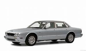 2001 Jaguar Xj8 Models  Trims  Information  And Details