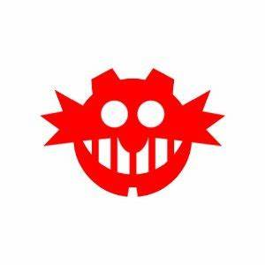 Image - Eggman Enterprises Logo.jpg - Villains Wiki ...
