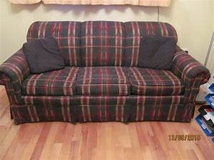 Fabulous broyhill double sofa bed for sale in kinsale for Broyhill sofa bed